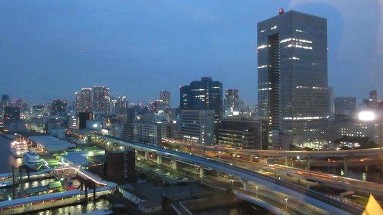 InterContinental Hotel Tokyo Bay : View