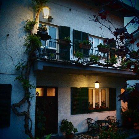 Casa Cambini: Hotel