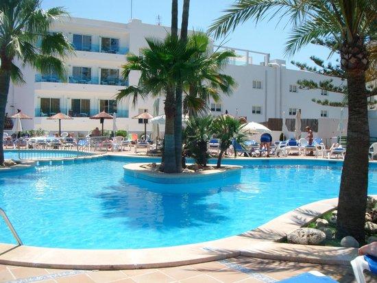 Hotel Cala Bona: Fab Pool