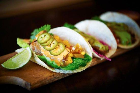 El Rio: Tacos