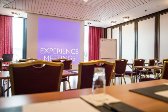 Radisson Blu Caledonien Hotel, Kristiansand: Function room