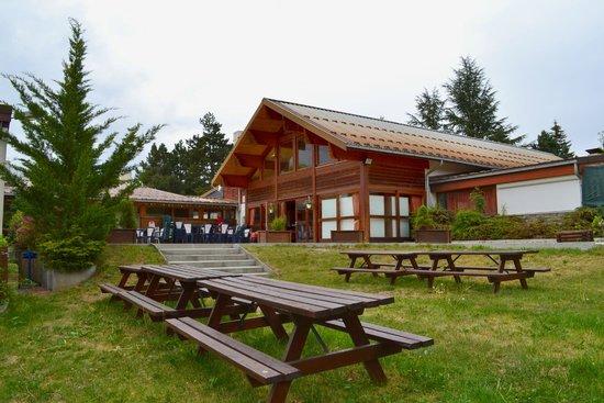 VVF Villages Saint-Bonnet-en-Champsaur : Chalet