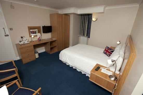 Abuelo Fracción Mareo  Double Room - Picture of The Union Jack Club, London - Tripadvisor