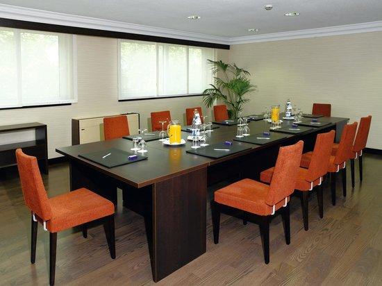 NH Pamplona Iruña Park: Javier Meeting Room
