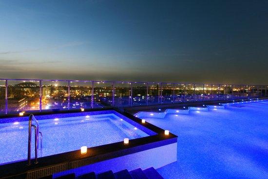 Lotte City Hotel Jeju