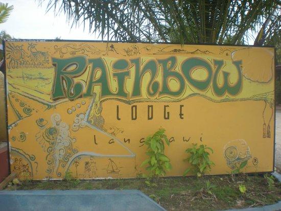 Rainbow Lodge: lodge