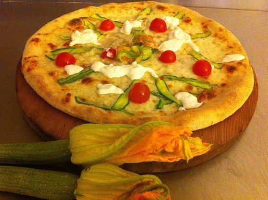Idea Pizza : Una nuova proposta
