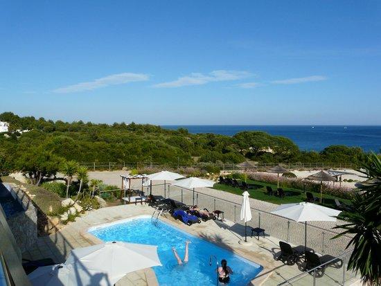 Suites Alba Resort & Spa : small pool