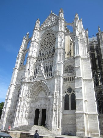 Beauvais Cathedral: Собор