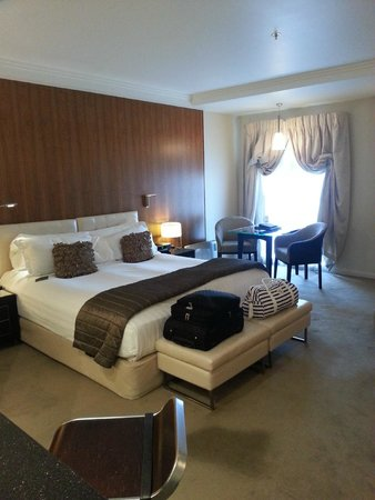 Sofitel Queenstown Hotel & Spa : Superior Room