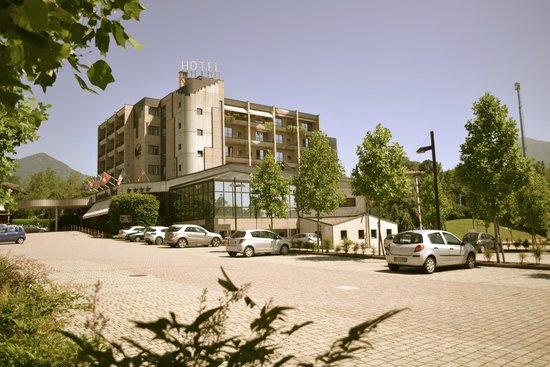 Photo of Leonardo da Vinci Hotel Erba