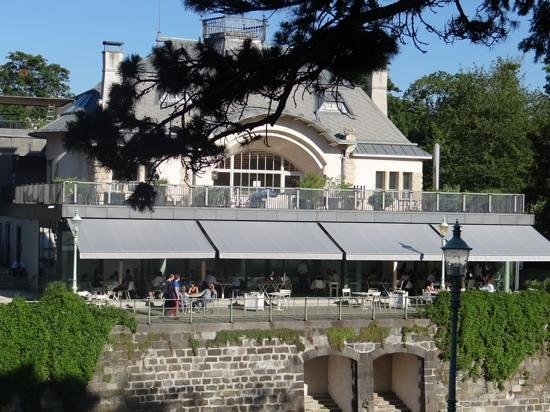 Meierei am Stadtpark: meierei