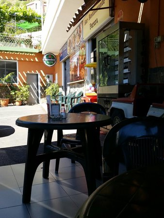 Bar  Perera