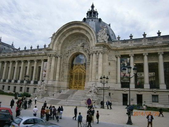 Big Bus Tour Paris Picture Of City Sightseeing Paris