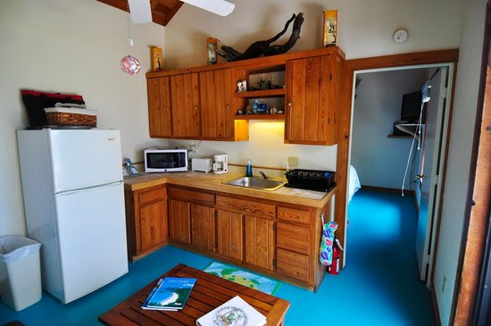 Virgin Islands Campground : Suite