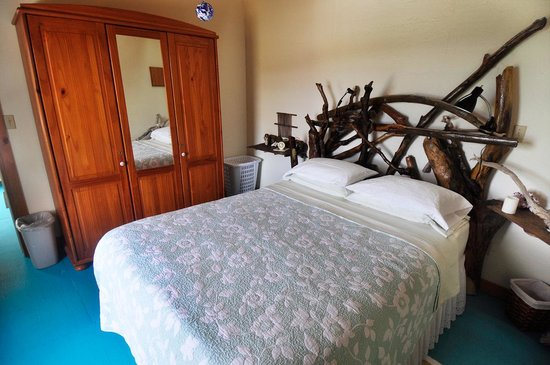 Virgin Islands Campground : Suite