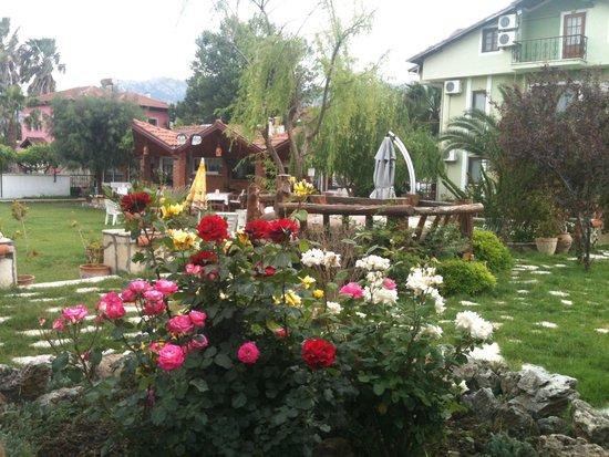 Photo of Crescent Hasirci Hotel Dalyan
