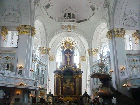 Church of St. Michael: St.-Michaelis-Kirche