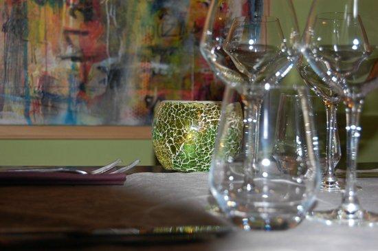 Restaurant Au Gout Du Jour : Au Goût du Jour