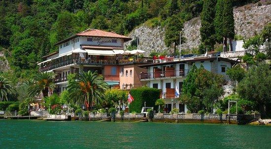 Hotel Forbisicle, Tignale, Lago di Garda