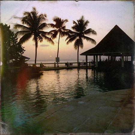 Turtle Beach by Rex Resorts: Pool View