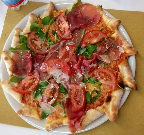 Pizza&Pasta da Elia e Bruno : speciale italiana