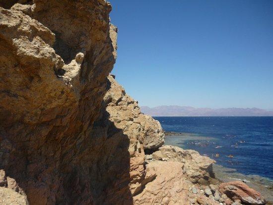 Sharm Wonders - Day Tours: The blue hole