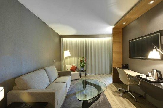 NH Collection San Sebastian Aranzazu: Junior Suite