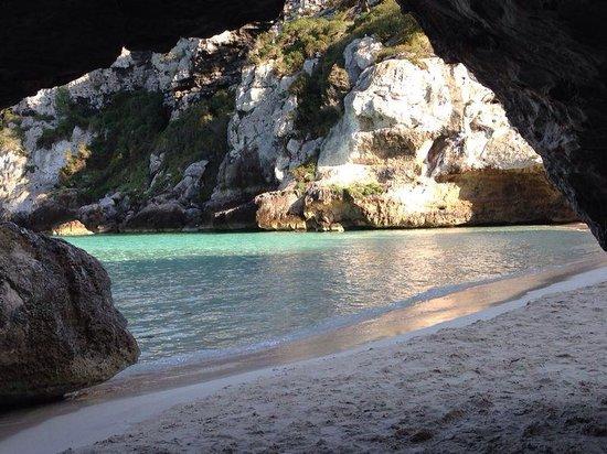 Cala Macarelleta : Serenity