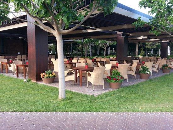 Gloria Serenity Resort : Gloria Serenity İtalyan Restoranı