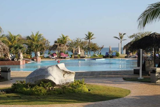 Paradisus Varadero Resort & Spa: Piscine