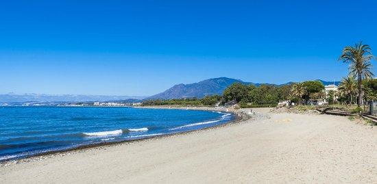 Globales Playa Estepona: Playa