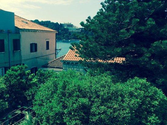 Villa Filipa : View from room 4