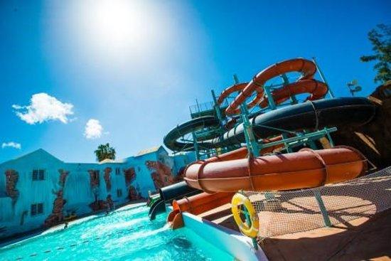 HL Paradise Island: Waterpark
