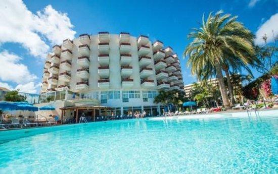 Schoner Urlaub Hotel Hl Rondo Gran Canaria Bewertungen Tripadvisor