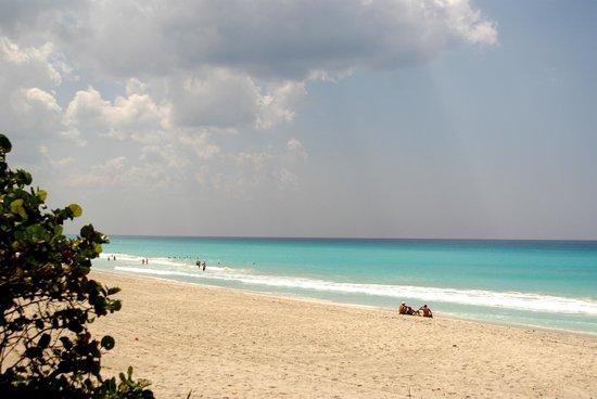 Islazul Villa Sotavento: До пляжа один шаг