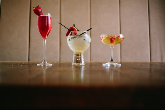 Quite Simply French: Cocktails