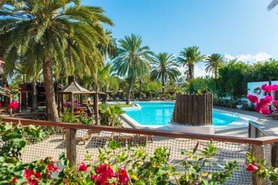 Playa Del Ingles Hotel Reviews