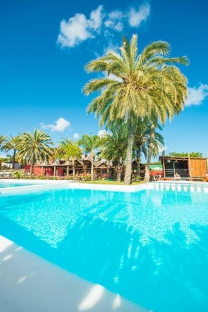 HL Miraflor Suites: pool