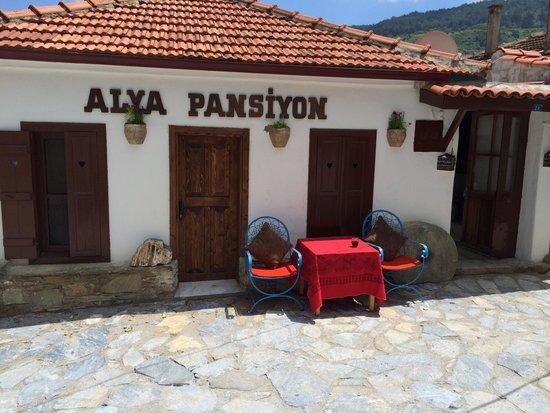 Alya Pansiyon
