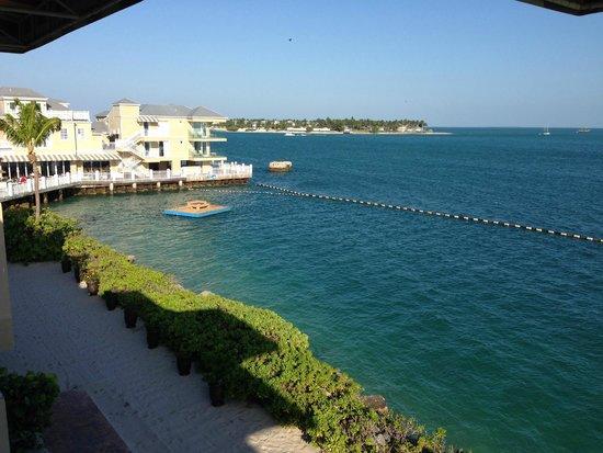 Pier House Resort & Spa: SCHÖN...