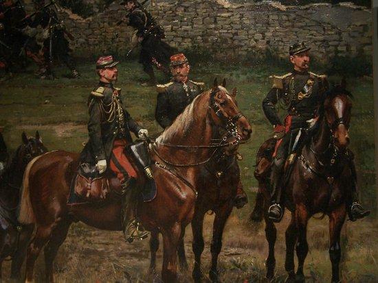 Musée de la Guerre de 1870 et de l'Annexion