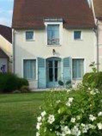 Marriott's Village d'lle-de-France: Marne la Vallee Villa
