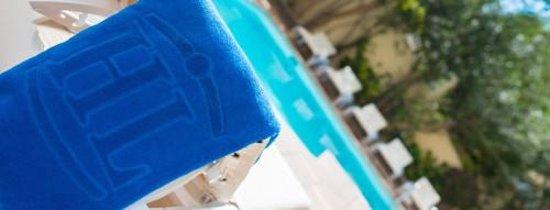 HL Sahara Playa: pool