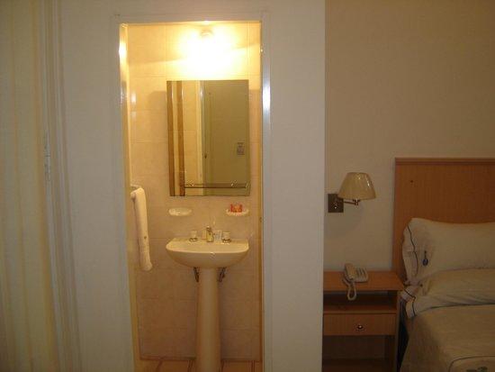 Mari Plaza Hotel : Habitación Superior