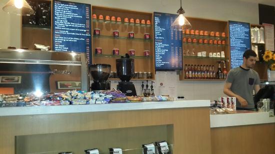 Caffe Noi East