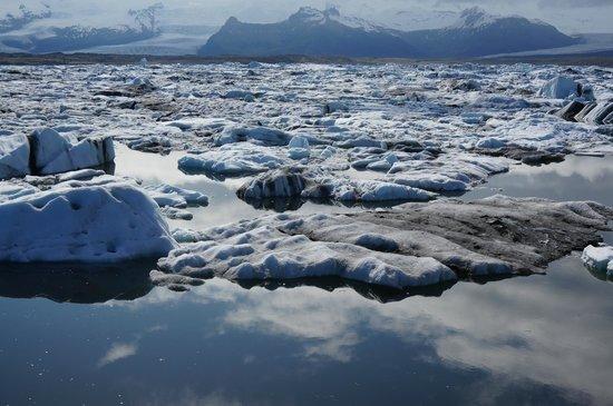 Nordic Visitor Tours - Day Tours: Glacier Lagoon