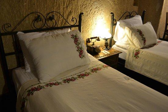Cappa Villa Cave Hotel : Room