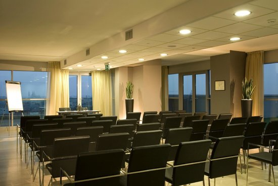 NH Padova : Meeting Rooms