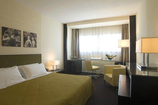 NH Padova: Guest Room - Superior